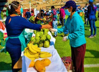 Arequipa: aquí ferias itinerantes en 4 distritos del jueves 11 al sábado 13
