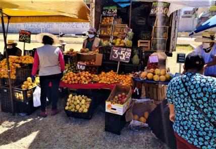 Arequipa: conoce los horarios de «Emporios móviles» en Yanahuara