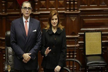 Meche y la renuncia| AL VUELO noticias desde Arequipa – Perú  07/05/20