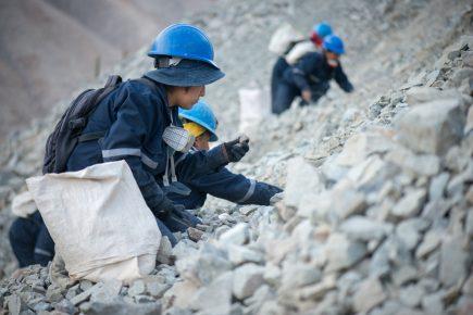 Arequipa: GRA aprobó protocolo sanitario para reactivar minería artesanal
