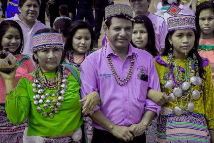 Ucayali: Alcalde y líder indígena fallece por coronavirus (VIDEO)