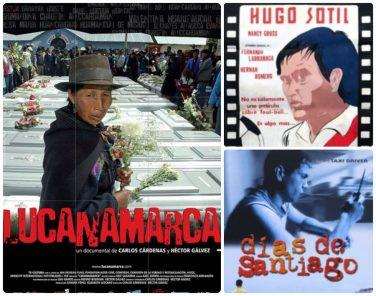Cine en casa: más de 200 películas peruanas y latinoamericanas gratuitas
