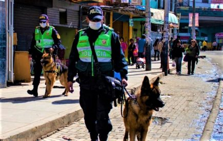 Arequipa: Fiscalía continúa investigación de compras PNP por cerca de S/ 3 millones