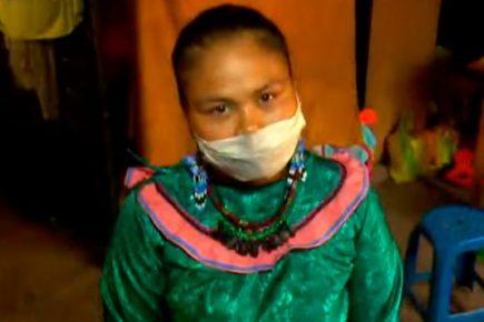 Cercados y contagiados, la realidad de los shipibo-konibo | AL VUELO noticias desde Arequipa – Perú 14/05/20