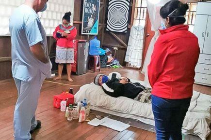 Denuncian la muerte de 45 indígenas Shipibo Konibo por Covid 19