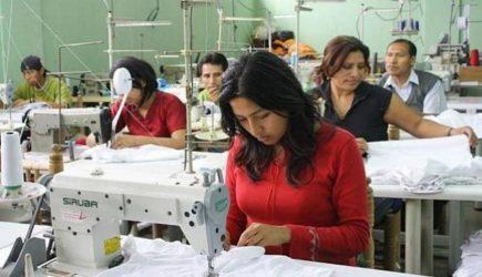 """Arequipa: 1 922 empresas solicitaron la """"Suspensión Perfecta"""" para trabajadores"""