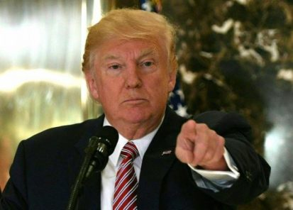 Trump bajó el dedo a OMS | AL VUELO noticias desde Arequipa – Perú 29/05/20