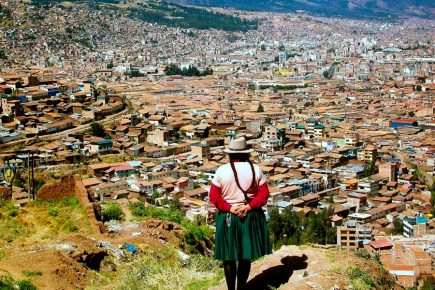 Cusco se quedó sin actividad turística y con el 30% de su PEA desempleada