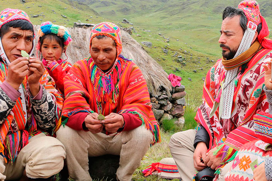 Cusco - turismo- coronavirus willoq