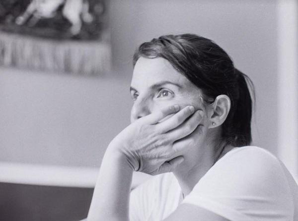 autora de cuento Doris Zuzunaga