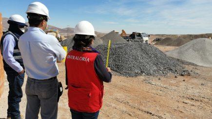 Arequipa: Construcción de cementerio COVID-19 se ejecuta sin expediente técnico