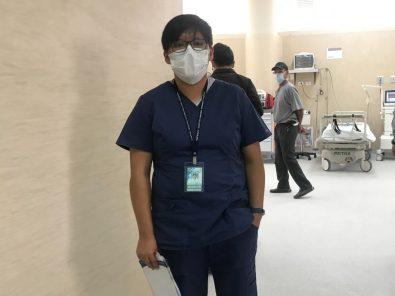 En primera línea: cuatro testimonios de arequipeños que enfrentan la pandemia día a día