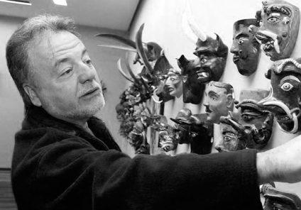 """Luis Repetto: """"Los museos tienen que ponerse al alcance de la gente"""" (VIDEO)"""