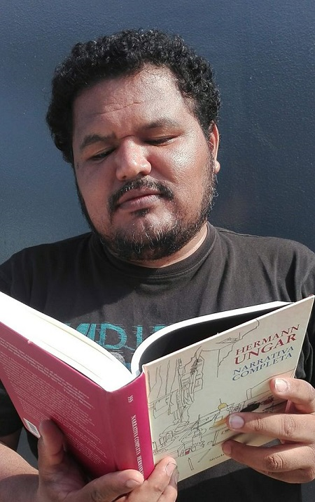 autor del cuento