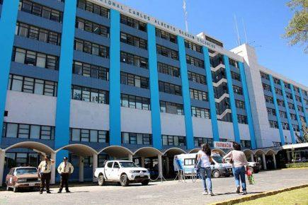 Arequipa: fallece primer médico infectado por coronavirus