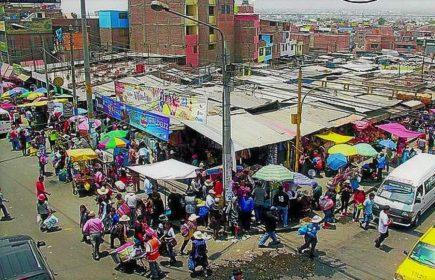 Plataforma Avelino Cáceres seguirá cerrada ante aumento de contagios