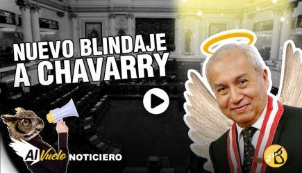 Pedro Chávarry será investigado solo por un delito menor |  Al vuelo, noticias desde Arequipa