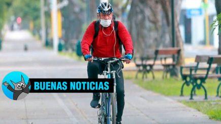 Moyobamba es la primera ciudad que implementará 12 kilómetros de ciclovías