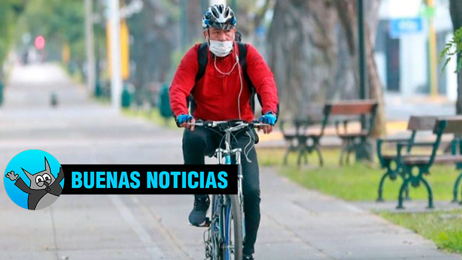 Buenas noticias, Moyobamba: La primera ciudad que implementará 12 km de ciclovías con asesoramiento de Promovilidad