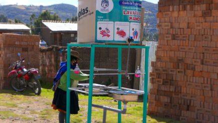Huancavelica, la región que tiene solo 4 fallecidos por coronavirus (VIDEO)