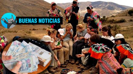 Mypes del sector turismo pueden acceder a créditos del FAE-Turismo