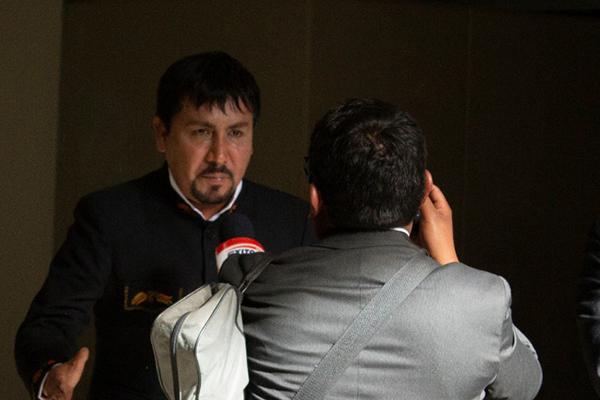 Gobernador de Arequipa