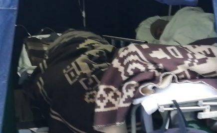 Ya son cuatro policías que mueren por falta de camas UCI en Arequipa