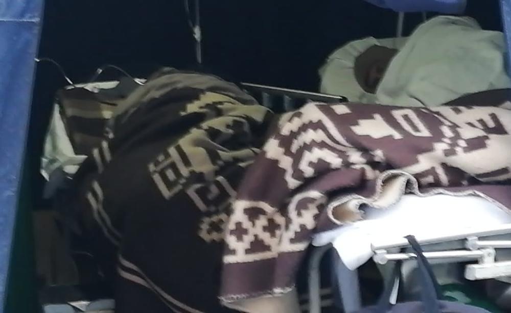 Cuatro policías murieron por falta de camas UCI en Arequipa