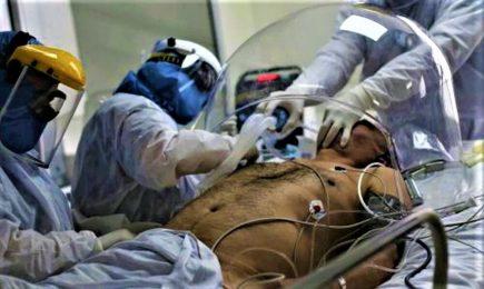 Coronavirus y realidad: los imposibles costos de internarse en una clínica privada