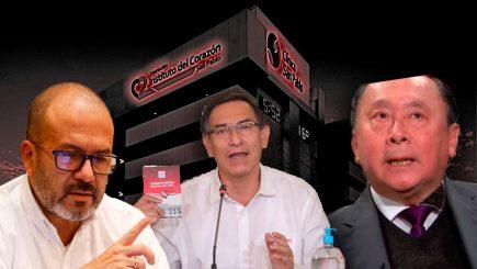 Clínicas privadas, gobierno peruano y un acuerdo cuestionado