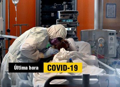 Arequipa: 31 fallecidos y 2 mil 065 contagios en un día, van 58 mil 056 infectados