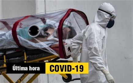 Arequipa: 10 fallecidos en 24 horas y suman 5 mil 143 casos de coronavirus