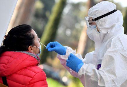 Arequipa: aquí los números para solicitar descarte de coronavirus a domicilio