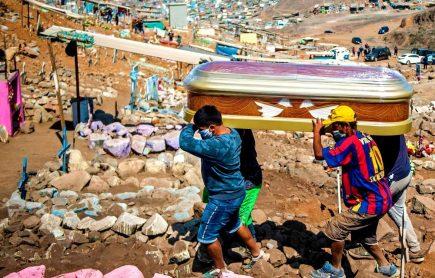 Perú: factores que provocaron la actual crisis por coronavirus, según la BBC