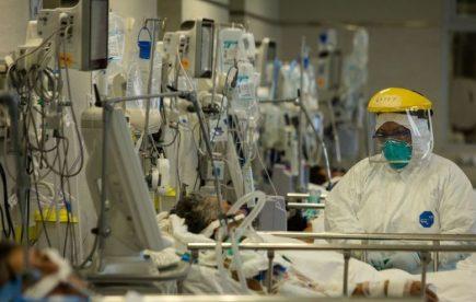 Arequipa: casos se elevaron a 8 mil 373 y cifra de fallecidos a 211