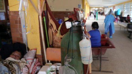 Arequipa: denunciarán ante la Fiscalía a quienes especulen con el oxígeno