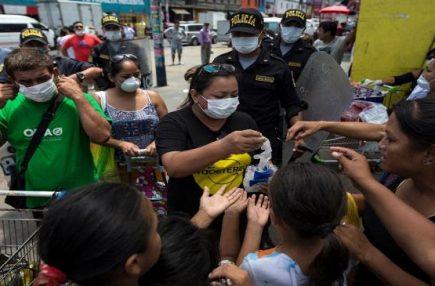 En el Perú las personas todavía no valemos lo mismo