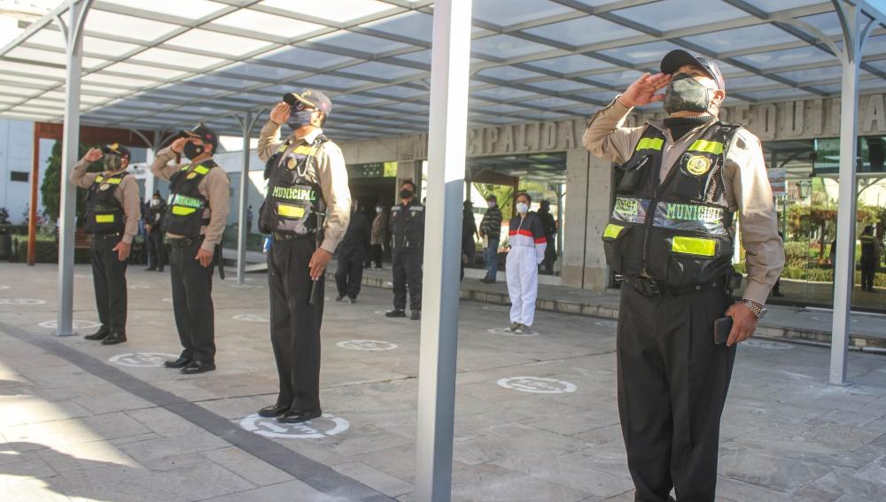 Arequipa: un gerente municipal de la MPA y un trabajador del GRA mueren por covid-19