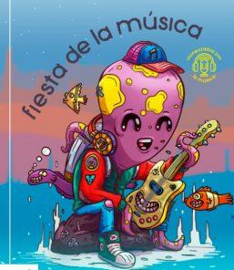 Fiesta de la Música 2020 vía online
