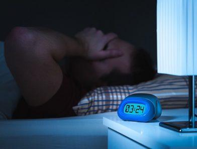 El dormilón (cuento)