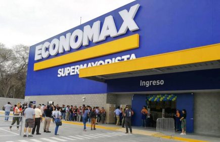 Arequipa: Confirman dos trabajadores con coronavirus en Economax