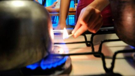 Más de 20 mil conexiones de gas domiciliario en riesgo de paralizarse en Arequipa
