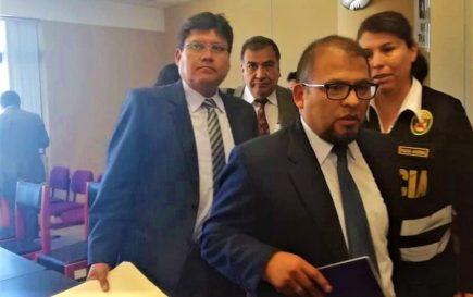 Arequipa: Gerente General de alcalde Omar Candia fallece por coronavirus