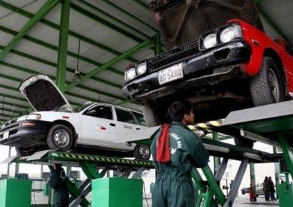 Perú: Detalles sobre prórroga de inspección técnica hasta 30 de noviembre
