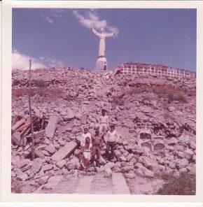 Memorias: a los 50 años del aluvión que sepultó Yungay y Ranrahirca