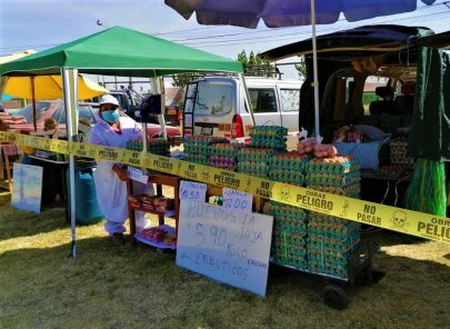 Arequipa: aquí 15 mercados itinerantes en 9 distritos del 17 al 20 de junio