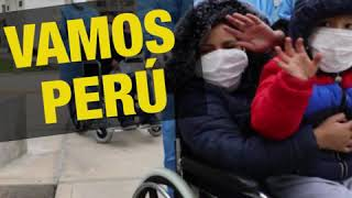 El Perú llegó a meseta de contagios según estadísticas|  Al vuelo, noticias desde Arequipa