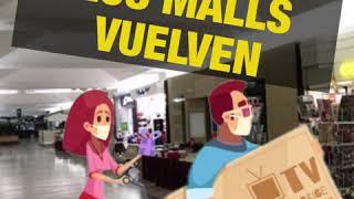 Los malls vuelven |  Al vuelo, noticias desde Arequipa