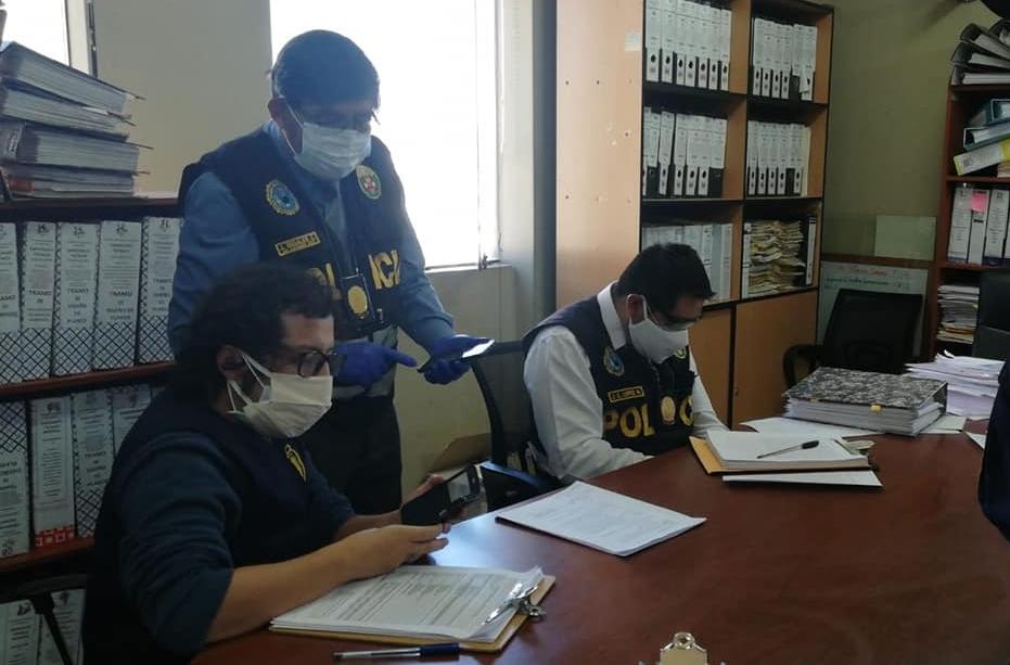 Arequipa: Fiscalía interviene  Gobierno Regional e IREN SUR por presuntos procesos irregulares