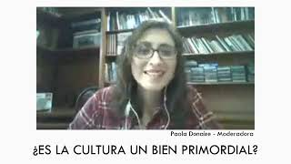 diálogo sobre Cultura